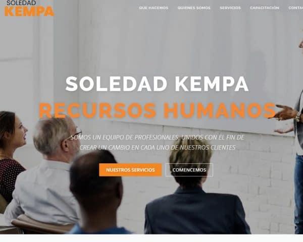 Soledad Kempa