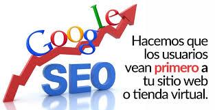Seo Primeros en Google Posicionamiento Web Agencia Seo en Cordoba