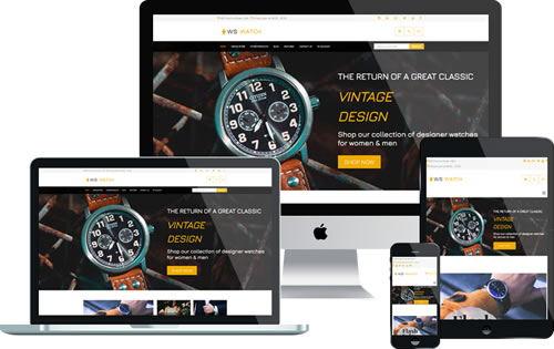 Diseño Web para Empresas en Córdoba Argentina