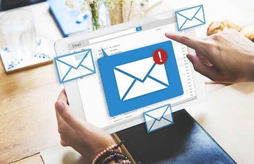 email marketing servicio