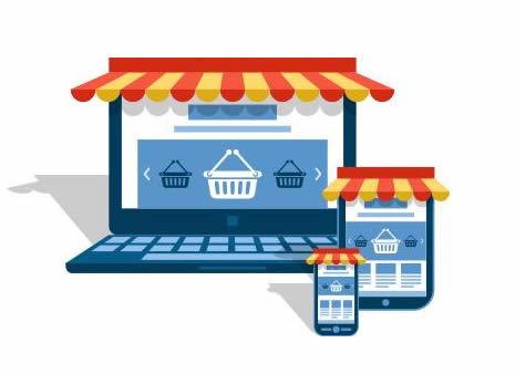 gestion de tienda online
