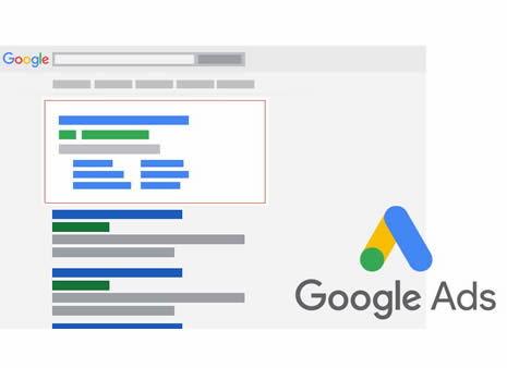 google ads tradeweb