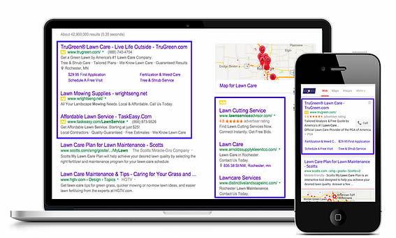 google adwords cordoba