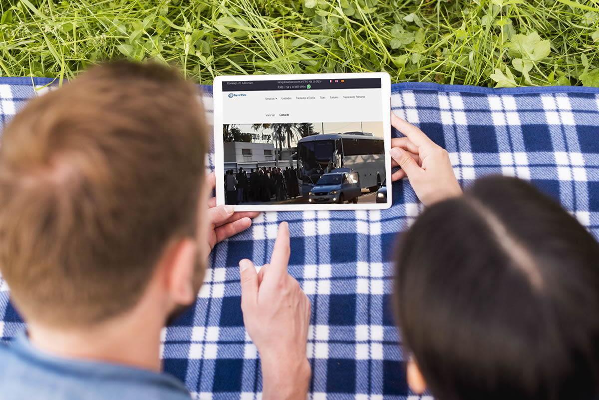 modelo tablet 16
