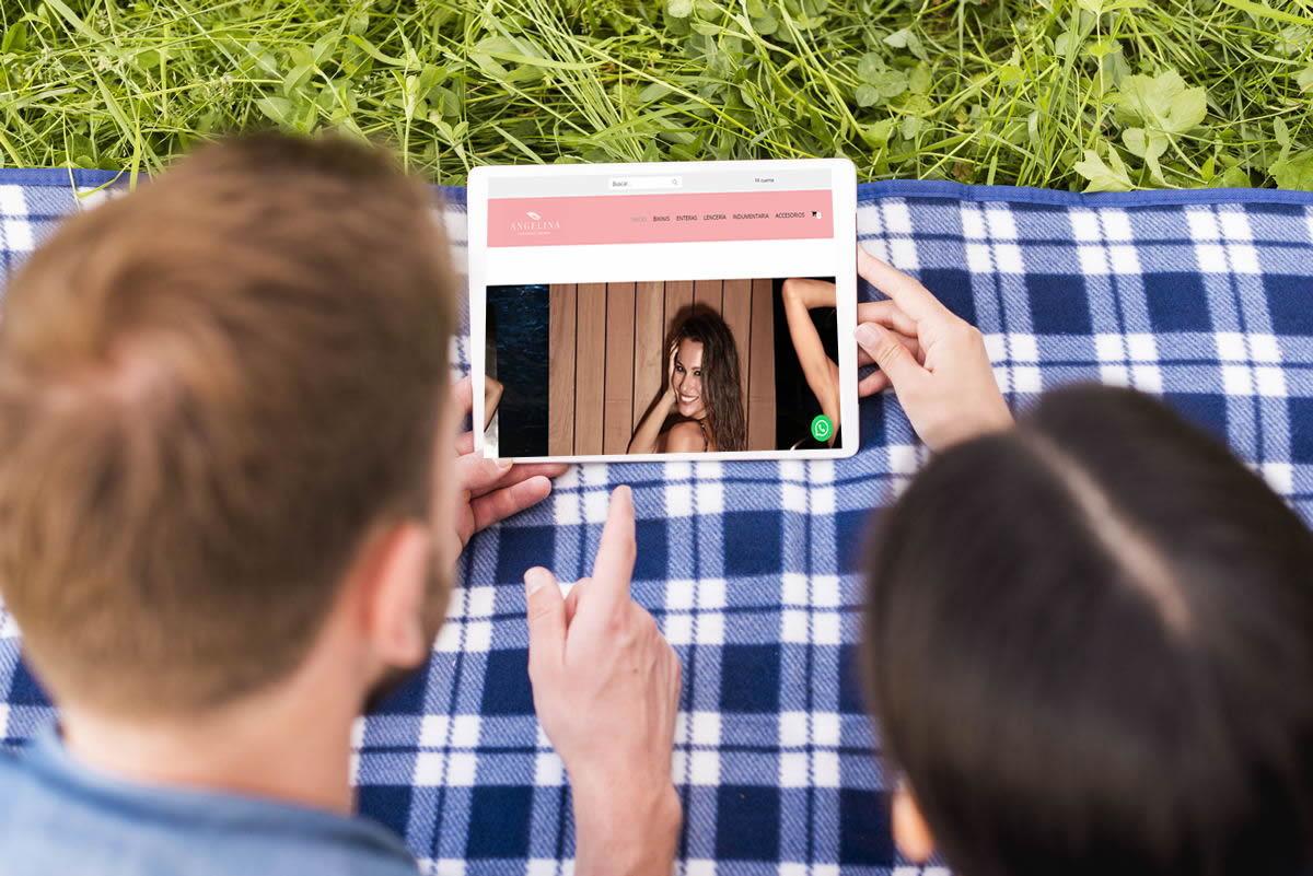 modelo tablet 5