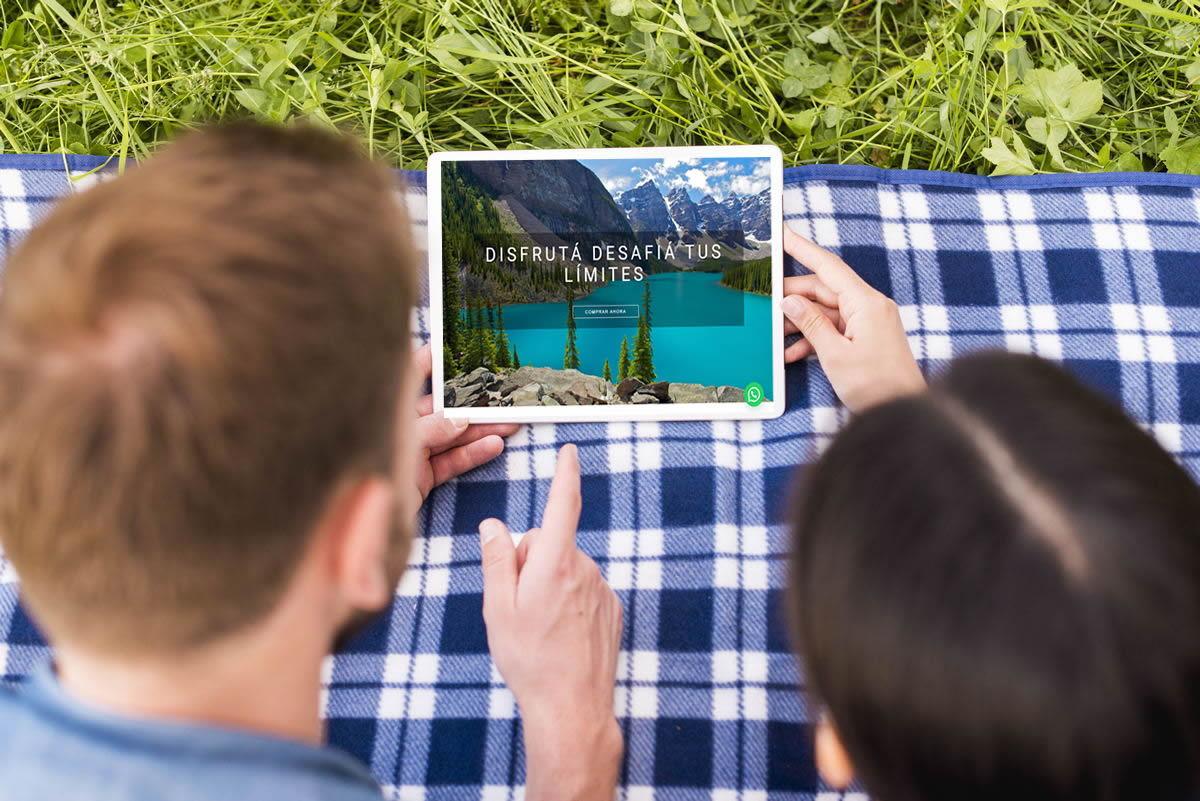 modelo tablet 6
