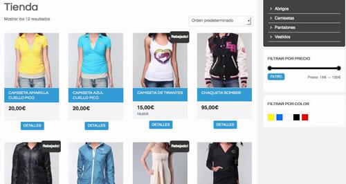 Diseño Web Ecommerce y Tienda Online en Cordoba Argentina