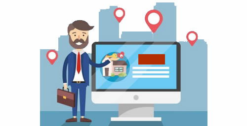 Diseño de Página Web en Córdoba Argentina Diseño Web Inmobiliarias