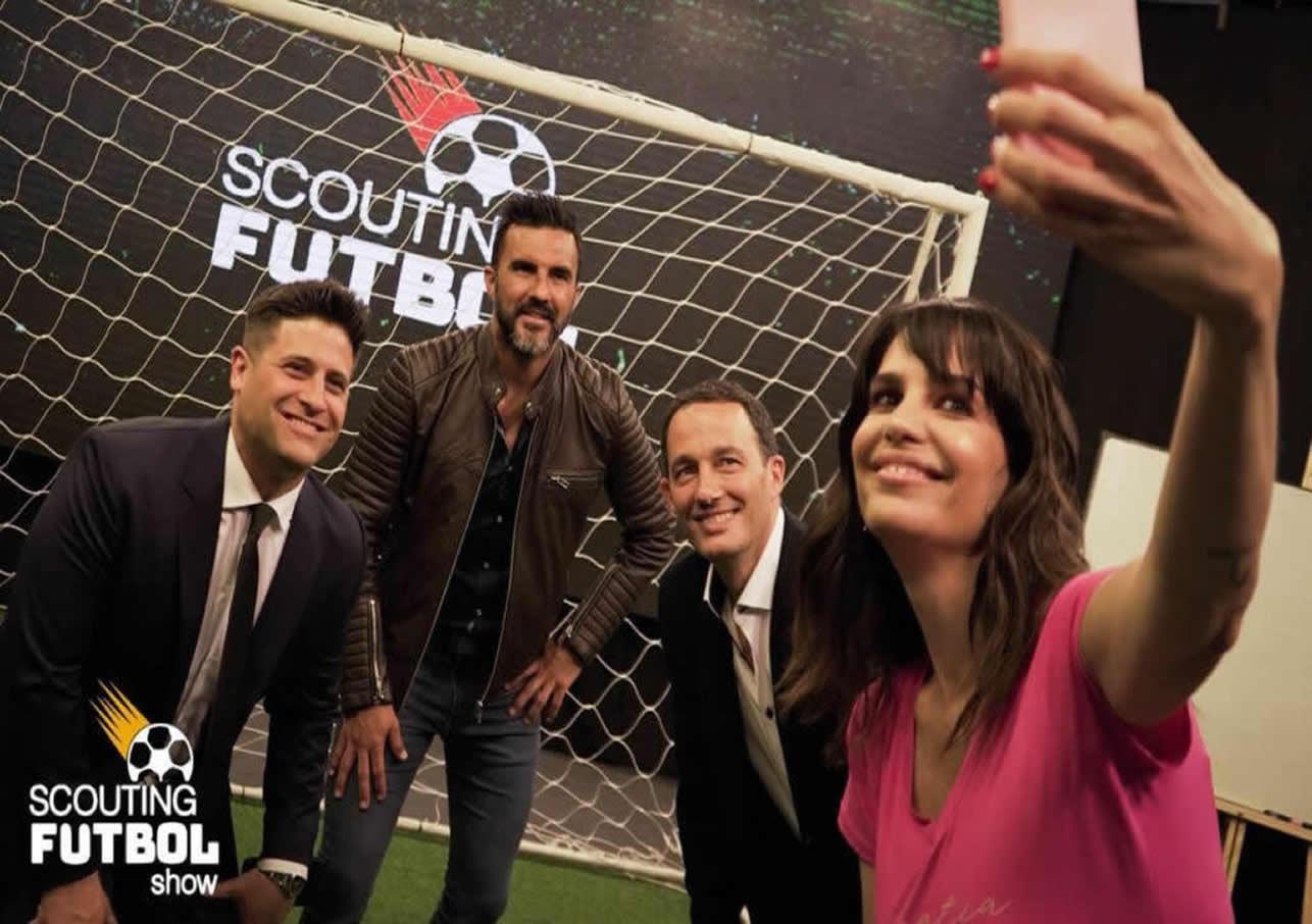 Scouting Futbol Show