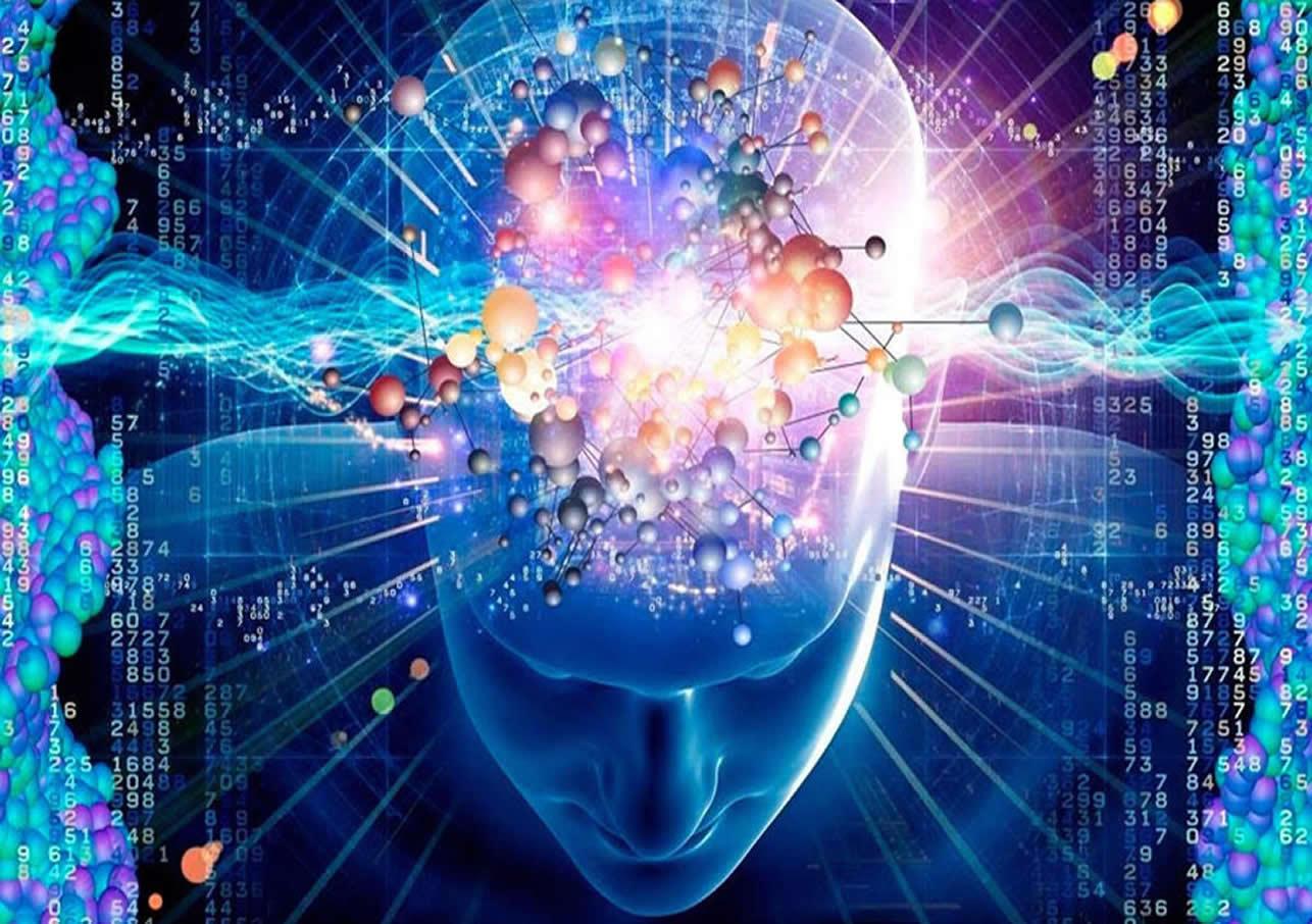 Cuántica Molecular de Vida