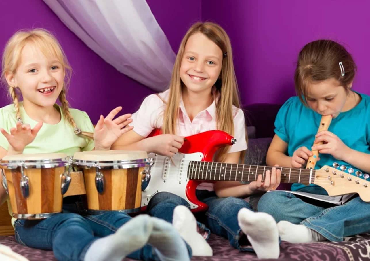 Kids-N-Notes