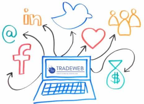 publicidad en redes