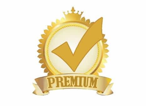 servicio premium web