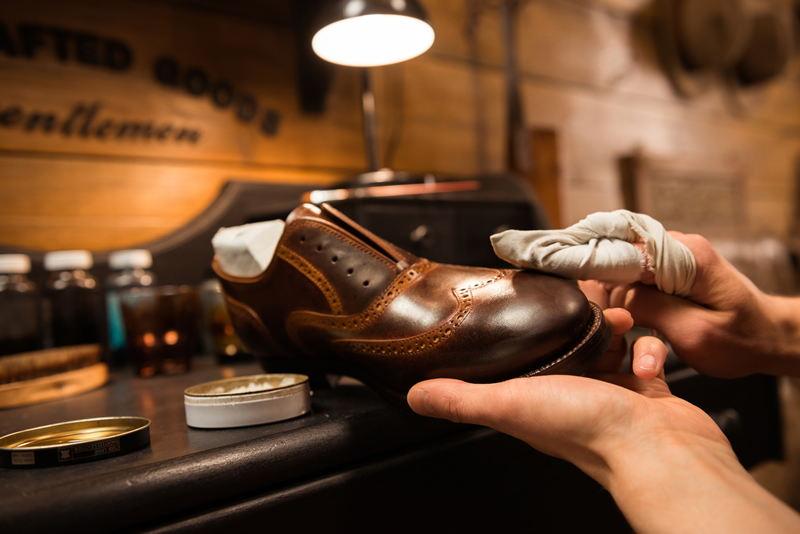 zapatos calzado