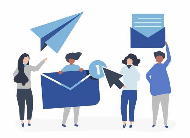 Email Marketing en Córdoba Argentina. Marketing Digital