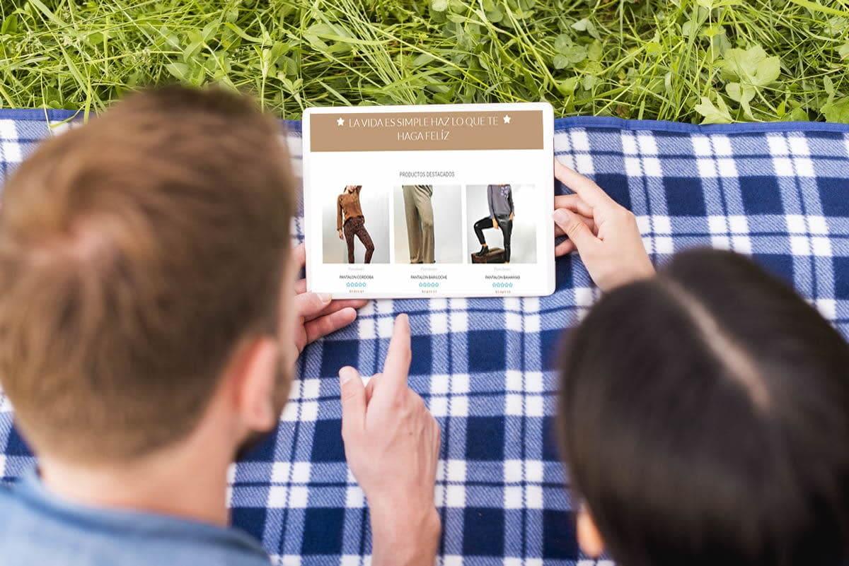 modelo tablet 2