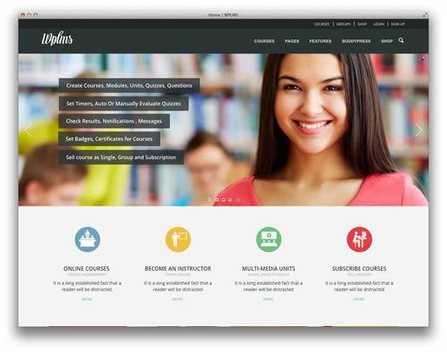 Diseño Web Escuelas Sitio Web para Instituciones Educativas y Colegios