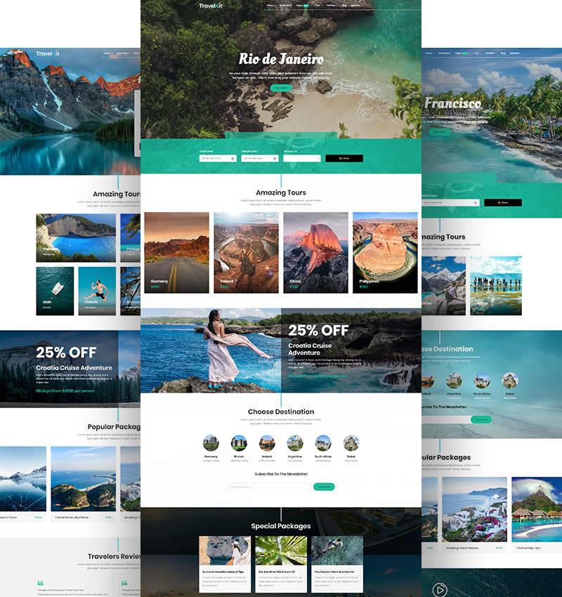 diseno web agencias de viajes1