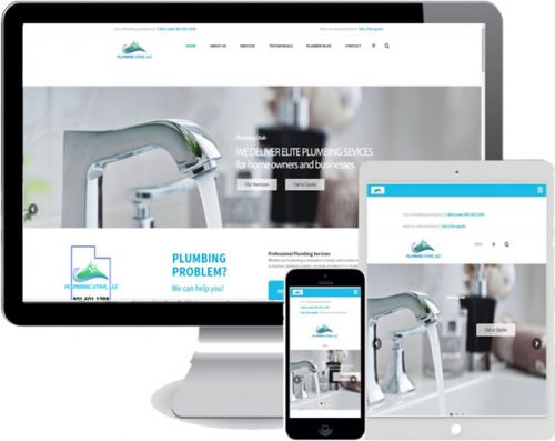 Diseño de Página Web en Córdoba Argentina.
