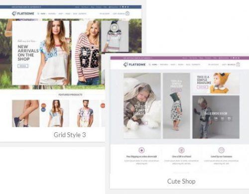 Diseño Web Ecommerce Tienda Online a Medida para Vender por Internet
